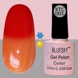 картинка Термо гель-лак BlueSky 10ml 001 магазин Gumla.ru являющийся официальным дистрибьютором в России