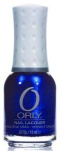 картинка ORLY Лак маникюрный 663 WITCH S BLUE магазин Gumla.ru являющийся официальным дистрибьютором в России