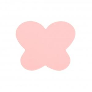 картинка TNL- Силиконовый коврик для дизайна ногтей Бабочка-розовый магазин Gumla.ru являющийся официальным дистрибьютором в России