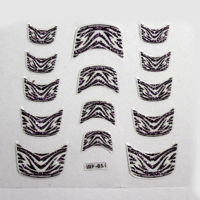 картинка Наклейки на ногти 51 от магазина Gumla.ru