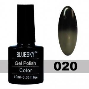 картинка Термо гель-лак BlueSky 10ml 020 магазин Gumla.ru являющийся официальным дистрибьютором в России