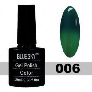 картинка Термо гель-лак BlueSky 10ml 006 магазин Gumla.ru являющийся официальным дистрибьютором в России