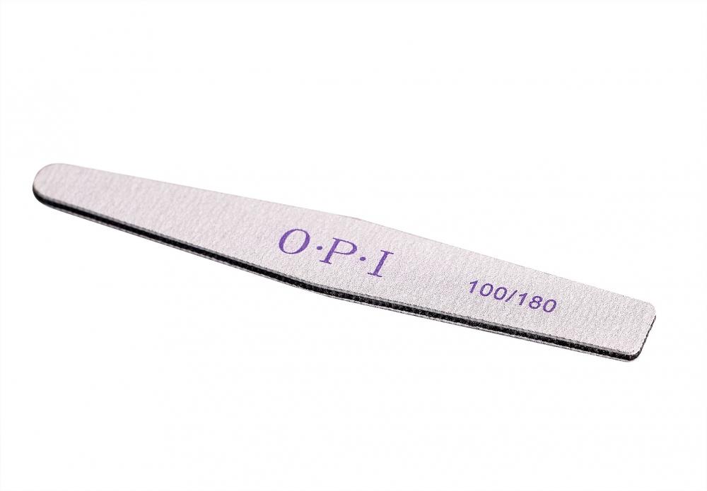 картинка OPI- Пилка для ногтей ромб 100/180 от магазина Gumla.ru