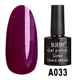 картинка Гель-лак BlueSky (Серия А) 033 от магазина Gumla.ru