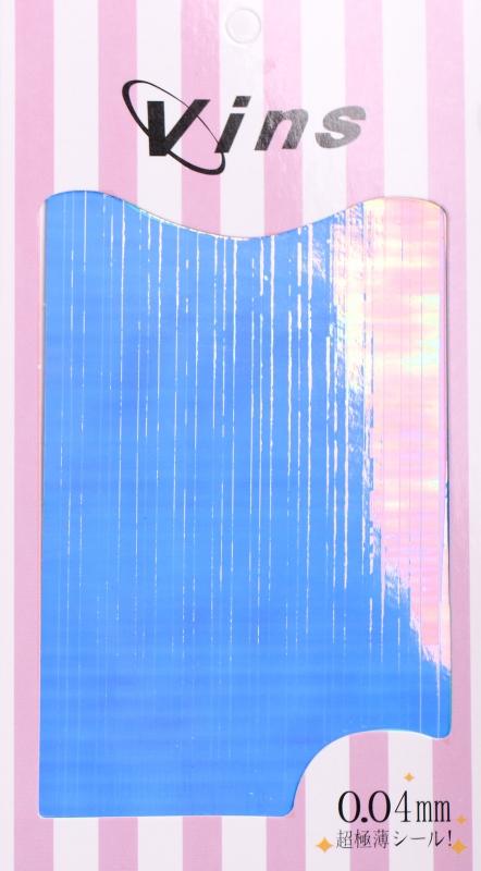 картинка Лента для дизайна (Голубая) от магазина Gumla.ru