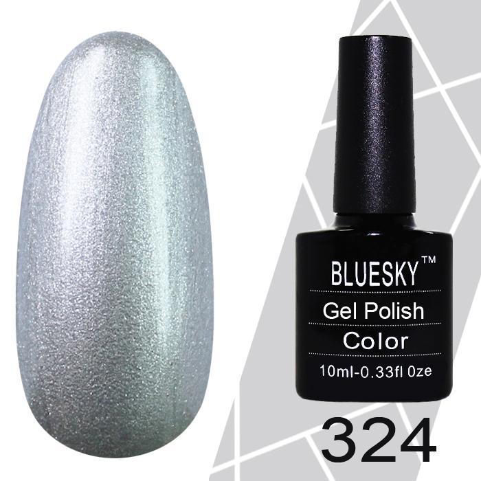 картинка Гель-лак BlueSky (Серия М) 324 от магазина Gumla.ru