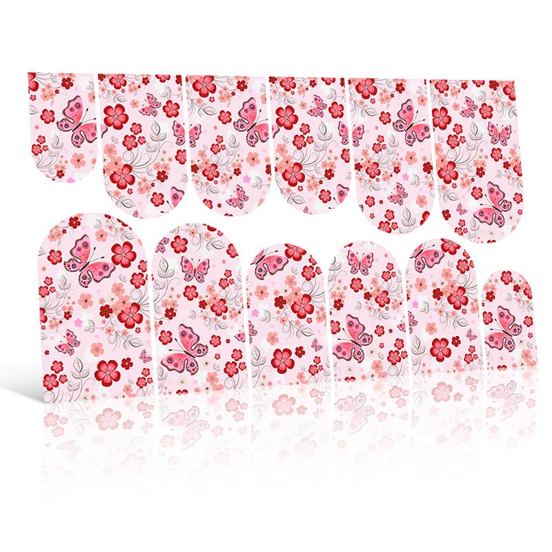 картинка Слайдер дизайн для ногтей 151 от магазина Gumla.ru