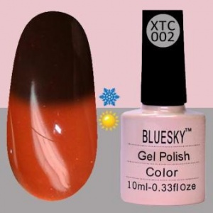 картинка Термо гель-лак BlueSky 10ml 002 магазин Gumla.ru являющийся официальным дистрибьютором в России