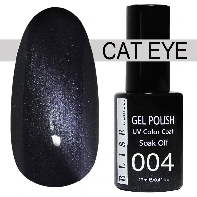 картинка Гель-лак BLISE CAT EYE 04 от магазина Gumla.ru