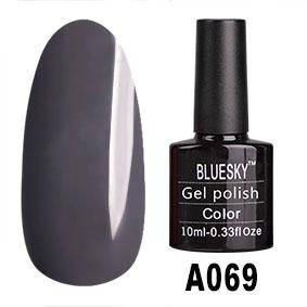 картинка Гель-лак BlueSky (Серия А) 069 магазин Gumla.ru являющийся официальным дистрибьютором в России