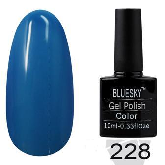 картинка Гель-лак BlueSky (Серия М) 228 от магазина Gumla.ru