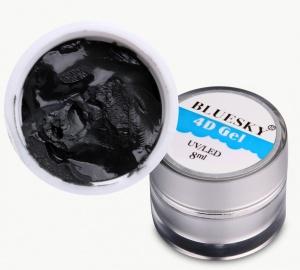 картинка BlueSky- Цветной гель 4D №1 магазин Gumla.ru являющийся официальным дистрибьютором в России