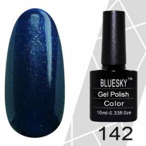 картинка Гель-лак BlueSky (Серия М) 142 магазин Gumla.ru являющийся официальным дистрибьютором в России