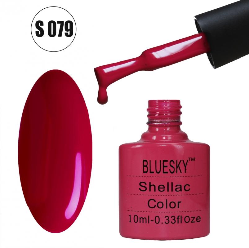 картинка Гель-лак BlueSky (серия S) 079 от магазина Gumla.ru