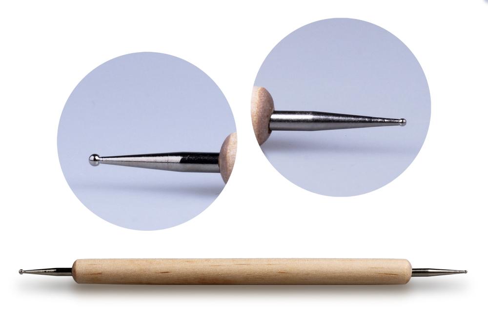картинка Дотс для дизайна (деревян. ручка) от магазина Gumla.ru