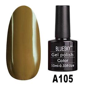 картинка Гель-лак BlueSky (Серия А) 105 от магазина Gumla.ru
