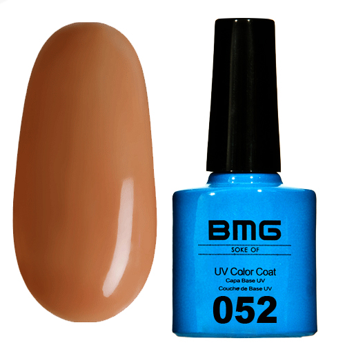 картинка Гель-лак BMG – Медово-коричневый от магазина Gumla.ru