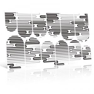 картинка Слайдер дизайн для ногтей 80 магазин Gumla.ru являющийся официальным дистрибьютором в России