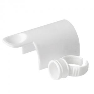 картинка TNL- Кольцо для клея-смолы пластиковое магазин Gumla.ru являющийся официальным дистрибьютором в России