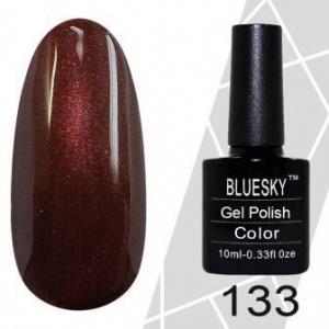 картинка Гель-лак BlueSky (Серия М) 133 магазин Gumla.ru являющийся официальным дистрибьютором в России