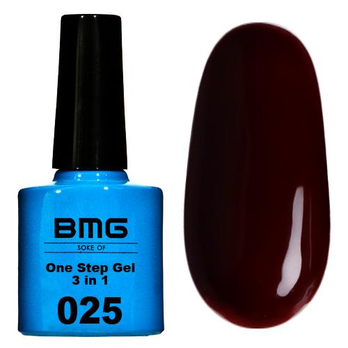 картинка BMG - ONE STEP (однофазный) 7,5 ml. 025 от магазина Gumla.ru