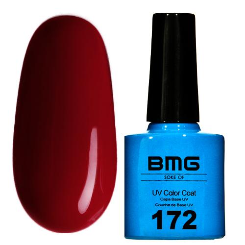 картинка Гель-лак BMG - Вишневое бордо от магазина Gumla.ru