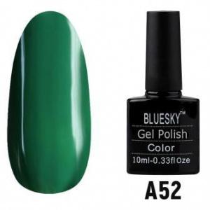 картинка Гель-лак BlueSky (Серия А) 052 магазин Gumla.ru являющийся официальным дистрибьютором в России