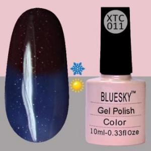 картинка Термо гель-лак BlueSky 10ml 011 магазин Gumla.ru являющийся официальным дистрибьютором в России
