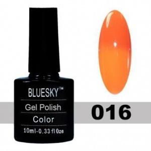 картинка Термо гель-лак BlueSky 10ml 016 магазин Gumla.ru являющийся официальным дистрибьютором в России