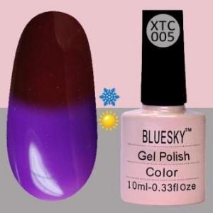 картинка Термо гель-лак BlueSky 10ml 005 магазин Gumla.ru являющийся официальным дистрибьютором в России
