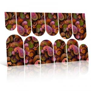 картинка Слайдер дизайн для ногтей 100 магазин Gumla.ru являющийся официальным дистрибьютором в России