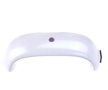 картинка  Лампа LED Mini ( 9 W) - белая от магазина Gumla.ru
