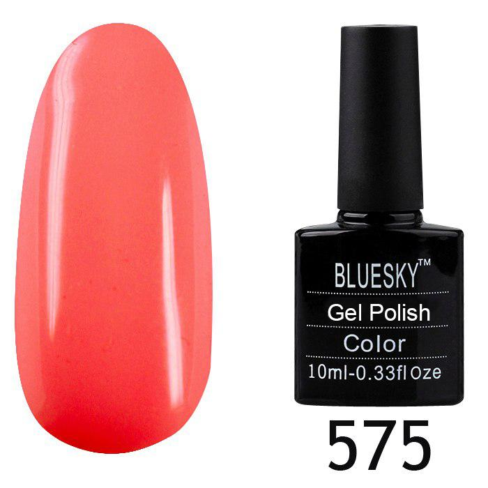 картинка Гель-лак BlueSky (Серия М) 575 от магазина Gumla.ru