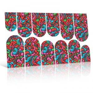 картинка Слайдер дизайн для ногтей 95 магазин Gumla.ru являющийся официальным дистрибьютором в России