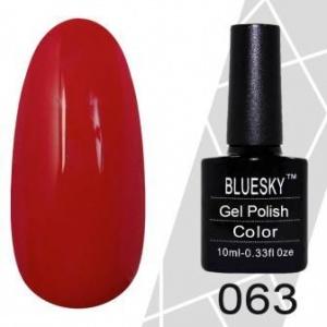 картинка Гель-лак BlueSky (Серия М) 063 магазин Gumla.ru являющийся официальным дистрибьютором в России