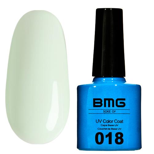 картинка Гель-лак BMG – Светло серый от магазина Gumla.ru