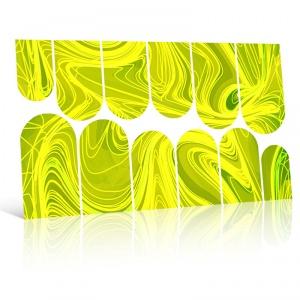 картинка Слайдер дизайн для ногтей 104 магазин Gumla.ru являющийся официальным дистрибьютором в России