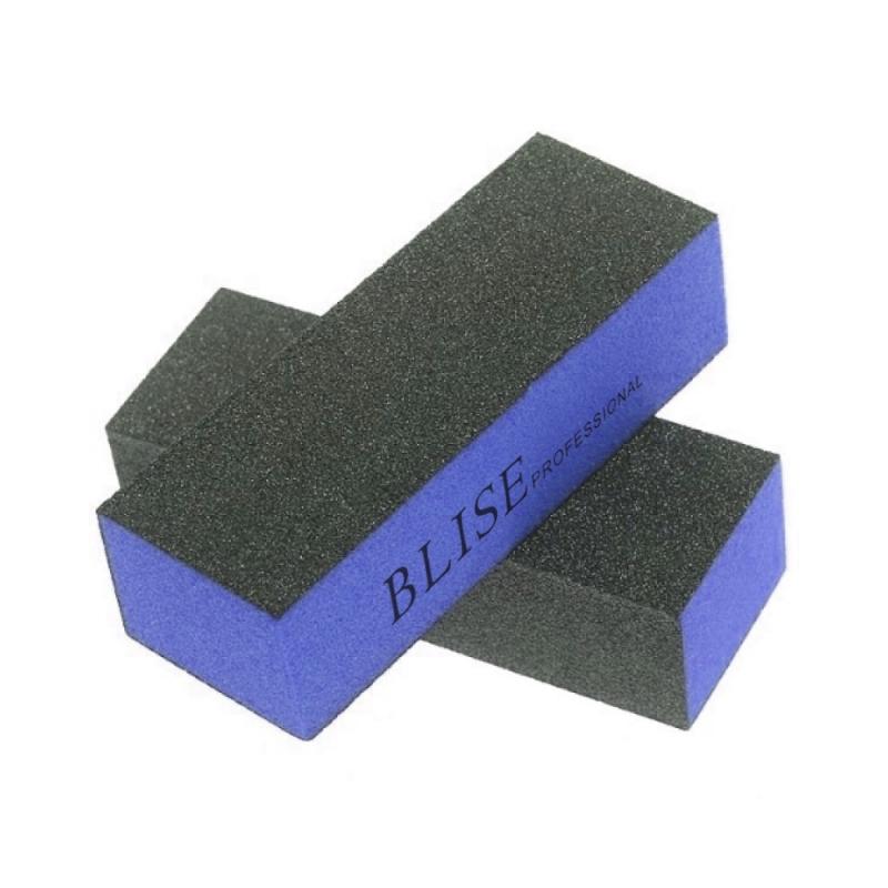 картинка BLISE-Баф шлифовочный черно-синий от магазина Gumla.ru