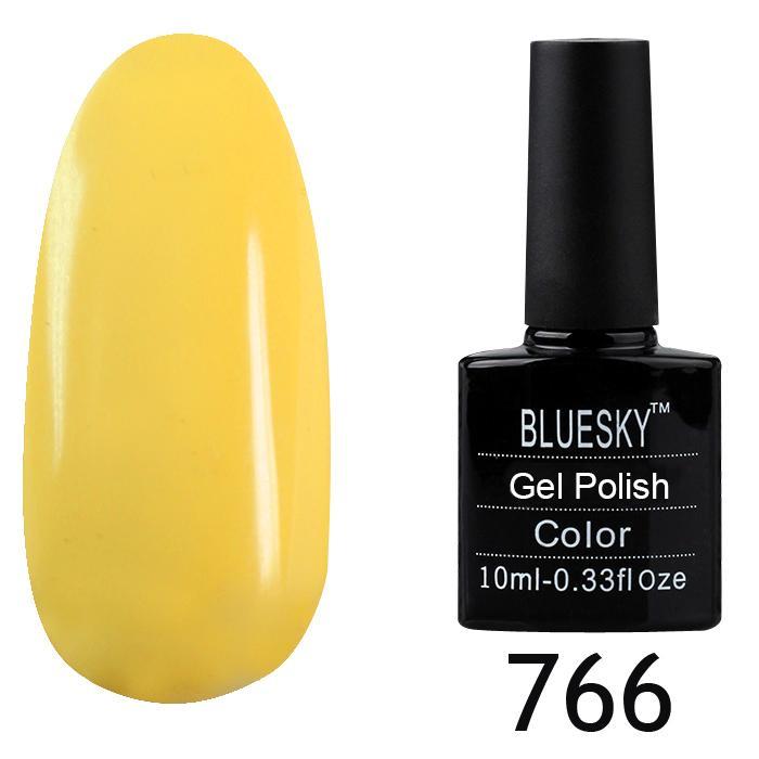 картинка Гель-лак BlueSky (Серия М) 766 от магазина Gumla.ru
