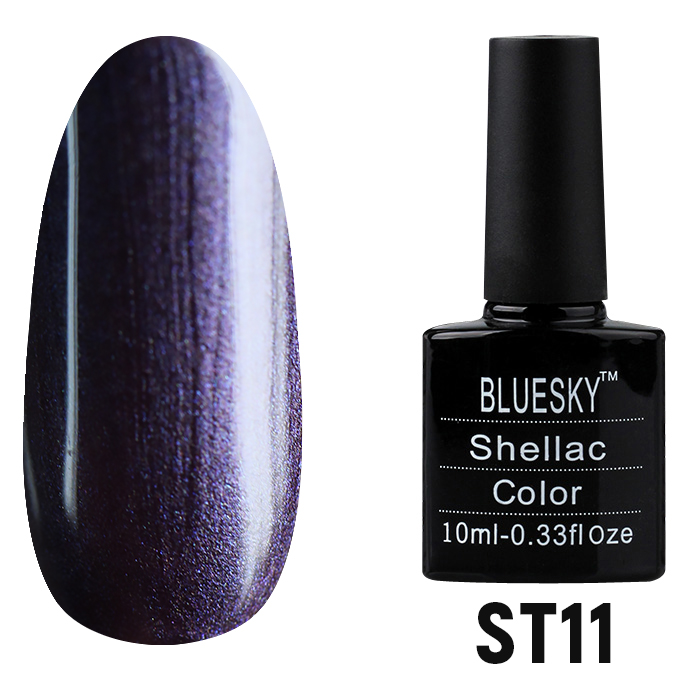 картинка Гель-лак BlueSky ST-11 от магазина Gumla.ru
