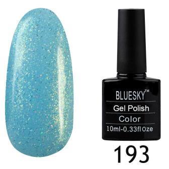картинка Гель-лак BlueSky (Серия М) 193 от магазина Gumla.ru