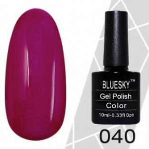 картинка Гель-лак BlueSky (Серия М) 040 магазин Gumla.ru являющийся официальным дистрибьютором в России