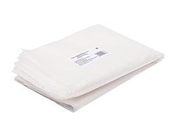 картинка White line - Пакеты для педикюрных ванн 50*50 см. 50 шт. магазин Gumla.ru являющийся официальным дистрибьютором в России