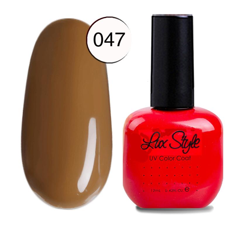 картинка Гель-лак Lux Style 047 от магазина Gumla.ru