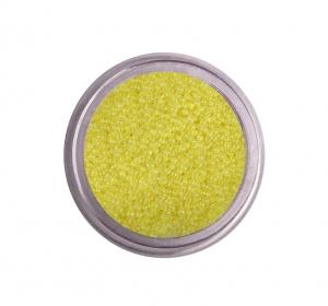 картинка BLISE- Бульонки стеклянные - жёлтые магазин Gumla.ru являющийся официальным дистрибьютором в России