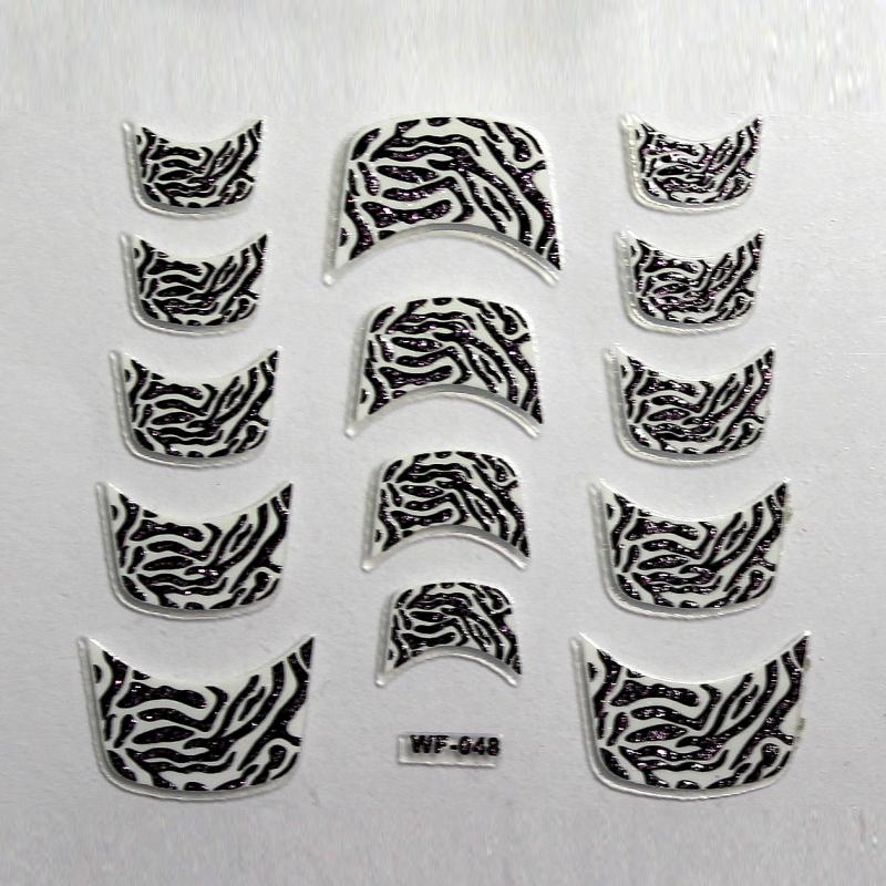 картинка Наклейки на ногти 48 от магазина Gumla.ru