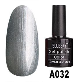 картинка Гель-лак BlueSky (Серия А) 032 от магазина Gumla.ru