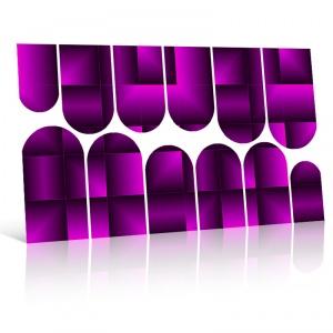 картинка Слайдер дизайн для ногтей 40 магазин Gumla.ru являющийся официальным дистрибьютором в России