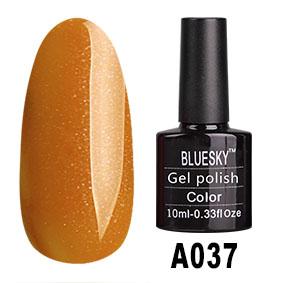 картинка Гель-лак BlueSky (Серия А) 037 от магазина Gumla.ru