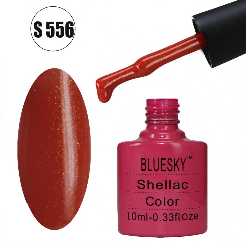 картинка Гель-лак BlueSky (серия S) 556 от магазина Gumla.ru